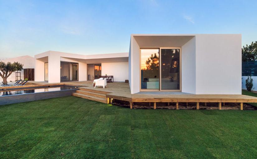 Trwanie budowy domu jest nie tylko fantastyczny ale dodatkowo ogromnie trudny.